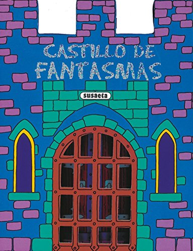 CASTILLOS DE FANTASMAS. (CASTILLOS ENCANTADOS) REF.2478-2 por Unknown