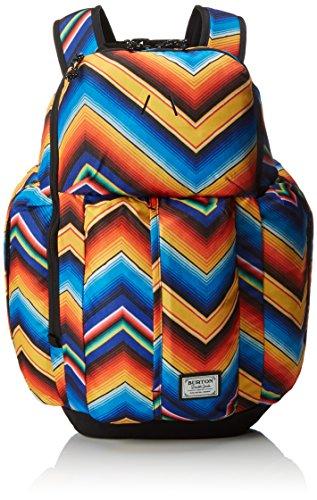 Burton Daypack Cadet Pack - Mochila, color multicolor, talla 46.5 x 30 x 16.5 cm