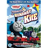 Thomas & Friends - Thomas and the Runaway Kite