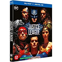 Justice League - Blu-ray - DC COMICS