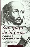Obras completas de San Juan de la Cruz (NORMAL)