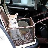Yshen Housse de Siège Chien Transporteur Canapé Pad Safe Carry House Pet Front Seat Pet Transporteurs De Chien Confortable Chat Lit Chiot Chien