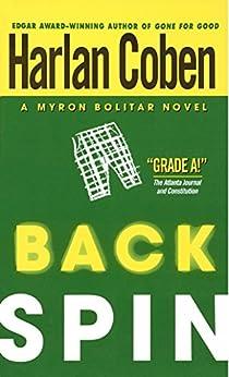 Back Spin: A Myron Bolitar Novel par [Coben, Harlan]