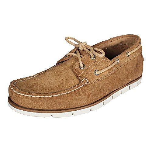 Goma Martillo Los Ii De 2 Timberland Hombres De Ojos Zapatos Esteros wgCqxxfWt