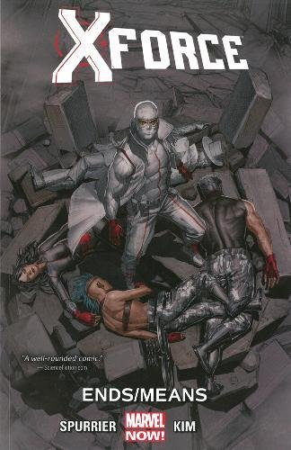 X-FORCE 03 ENDS MEANS