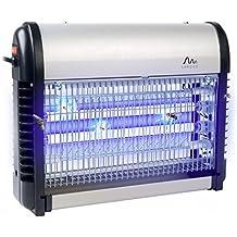 Gardigo Destructeur d insectes volants électrique  Pièges à insectes  Lampe  UV Anti- 931bb51cbf8b