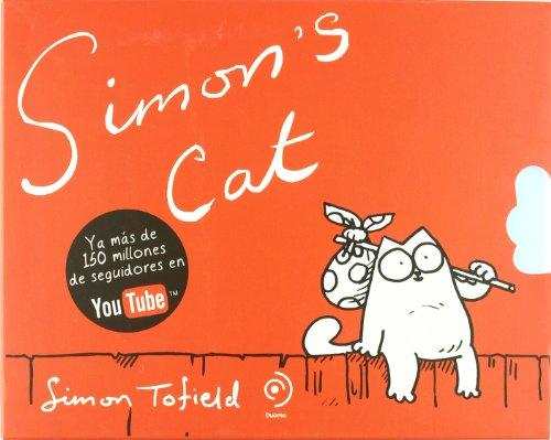 Simon's Cat Estuche Triple