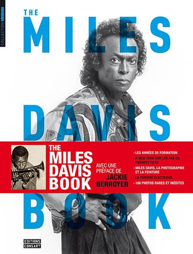 the-miles-davis-book
