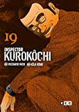 Inspector Kurokôchi núm. 19