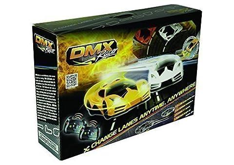 DMXSLOTS Starter Kit - Next generation slot car racing by