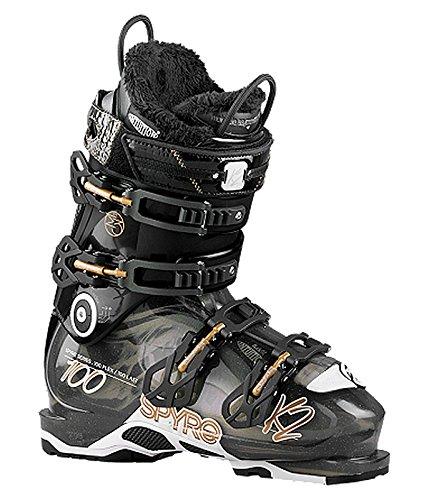 Herren Skischuh K2 Spyre 100 2015
