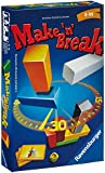 """Ravensburger Spieleverlag RAV23263 """"Make n Break Mitbringspiel"""" Board Game"""