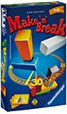 Ravensburger 23263 - Make 'n' Break Mitbringspiel