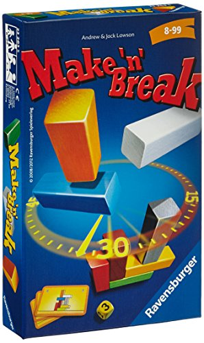 Ravensburger - Make 'n' Break Mitbringspiel