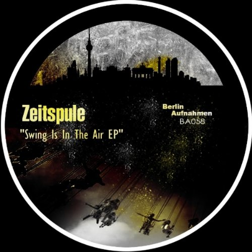 Spritzbeutel (Original Mix)
