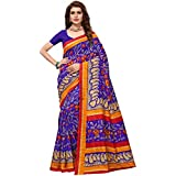 Sarees For Women Party Wear Half Sarees Offer Designer Art Silk New Collection 2018 In Latest With Designer Blouse Beautiful For Women Party Wear Sadi Offer Sarees Collection And Bhagalpuri Free Size Georgette Sari Marriage Wear Replica Sarees Wedding Cas