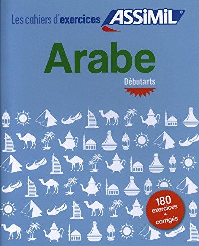 Arabe débutants par Daniel Krasa