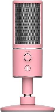 Razer Seirēn X, Quartz, Usb Condensator Microfoon