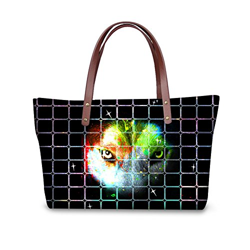showudesigns, Borsa tote donna Multicolore color 1 color 6