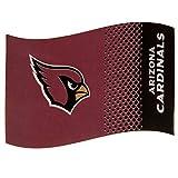 Arizona Cardinals Flag FD NFL Flagge Offizielles NFL Merchandising
