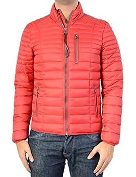 Abajo chaqueta Trez M36656 GIAPAN B-2009 194 Rojo