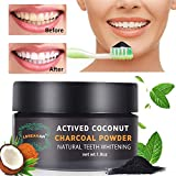 Aktivkohle Pulver Zahnaufhellung,Activated Charcoal Teeth Whitening...