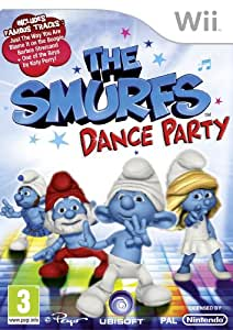 The Smurfs (Wii)