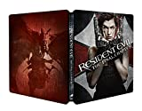 Resident Evil: The Final Chapter (Steelbook) (2 Blu-Ray)