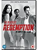 Blacklist: Redemption, the - Season 01 [2 DVDs] [UK Import]