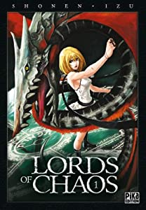 Lords of Chaos Edition simple Tome 1