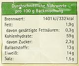 Bielmeier – Küchenmeister Brotbackmischung Aktiv: Wellnessbrot 15er Pack (15 x 500 g) - 3