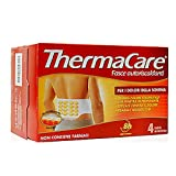 Thermacare Schiena, 4 Fasce - 10 ml