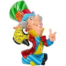 Mad Hatter Mini Romero Britto Walt Disney Neuheit Alice im Wunderland 4033976