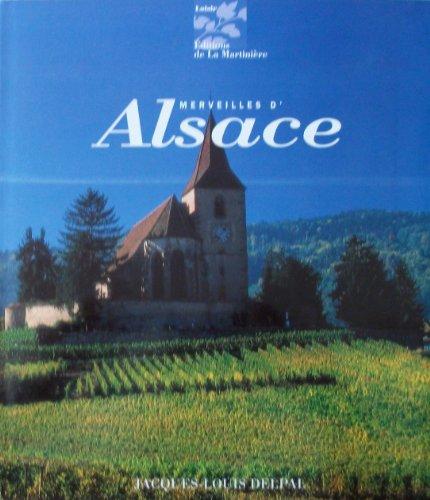 Merveille de l'Alsace