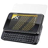atFoliX Protecteur d'écran pour Nokia N900 Film Protection d'écran - 3 x FX-Antireflex anti-reflet Film Protecteur