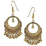 Fine Jewellers Classic Ethnic Style Gold...