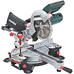 Metabo KGS 216 M - 1500 W disco 216 mm