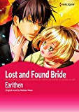 LOST AND FOUND BRIDE (Harlequin comics)