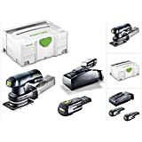 Festool Akku-Rutscher RTSC 400 Li 3,1-Plus - 576897