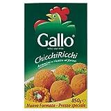 Riso Gallo Chicchirichì Arancini - 850 gr