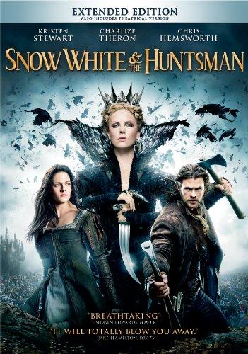 Bild von Snow White and the Huntsman (Extended Edition)