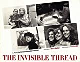 The Invisible Thread: A Portrait of Jewish American Women