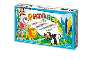 Sentosphère - Patarev Maxi: Zoo (0758600)