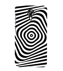 EPICCASE Flashback Mobile Back Case Cover For Micromax Canvas Express-2 (Designer Case)