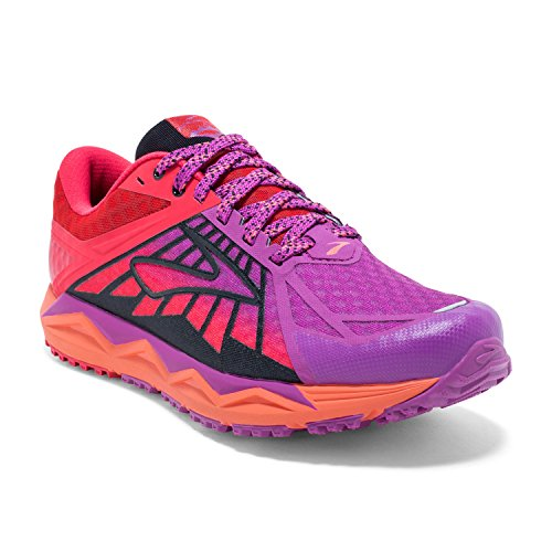 Brooks Caldera Women's Trail Laufschuhe - 42.5 (Brooks Schuh Damen)