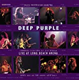 Live At Long Beach 1976 by Deep Purple (2010-04-13)