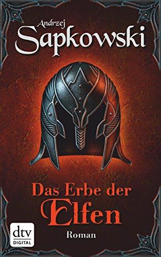 Das Erbe der Elfen: Roman : Roman Geschenkbox (Die Hexer-Saga (Geralt, der Hexer) 4)