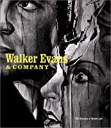Walker Evans and Company (Museum of Modern Art) by Peter Galassi (2000-04-25)