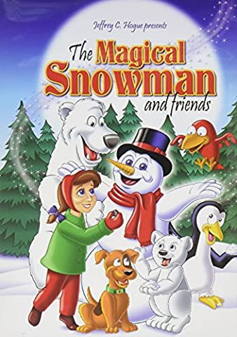 The Magical Snowman and Friend [Import USA Zone 1]