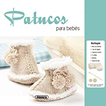 Amazon.es  patucos bebe ganchillo  Libros 028ca73cfee